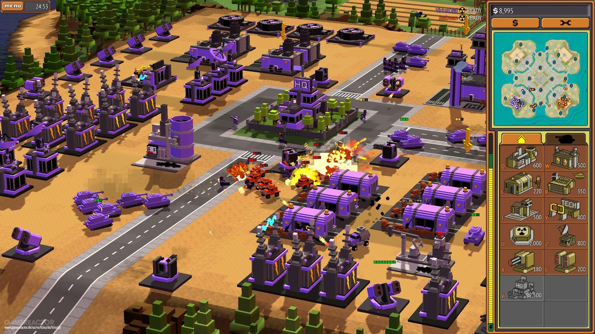 Αποτέλεσμα εικόνας για 8 bit armies  release date