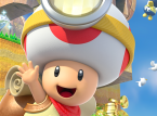 Nintendo explains why Captain Toad can't jump
