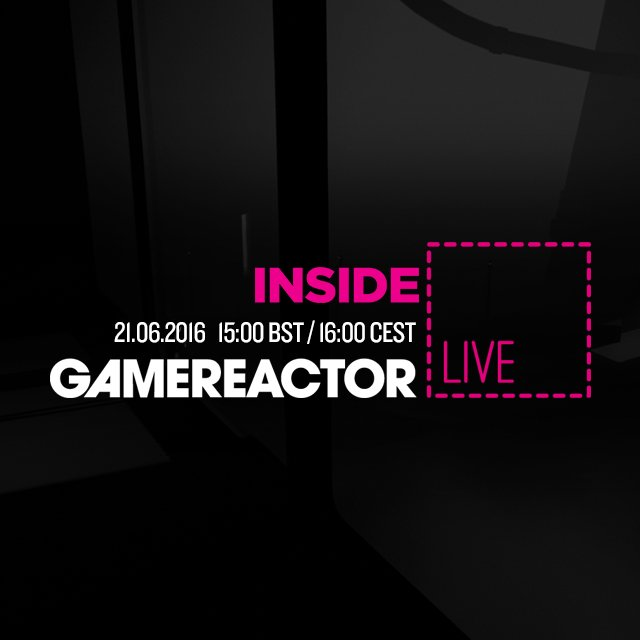 Today on GR Live: Inside