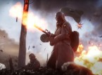 Battlefield 1 patched and down for maintenance Monday morning