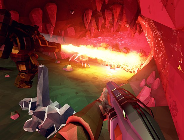 Deep Rock Galactic - Early Access Impressions