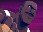 Shaq Fu is ready for a springtime comeback
