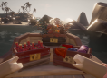 Sea of Thieves expansion Forsaken Shores finally sets sail