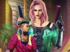 Cities of the Future: Art & Design in Cyberpunk 2077