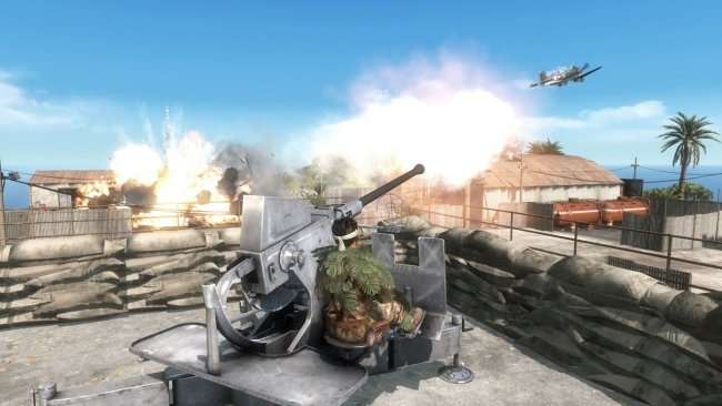 Battlefield 1943 is now backwards compatible on Xbox One