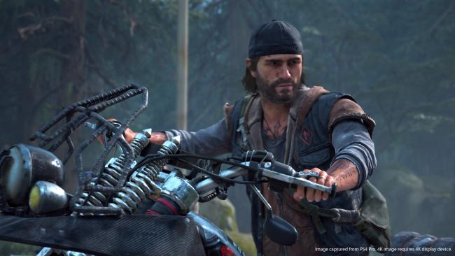 Days Gone director: Metacritic score is everything to Sony