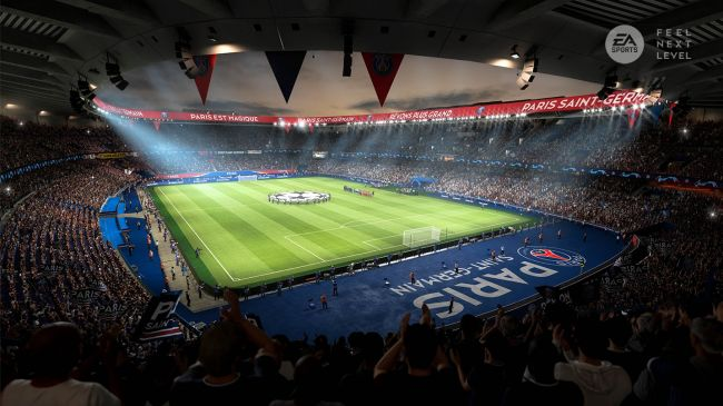 EA Sports explains why FIFA 21 on PC is not getting the new-gen treatment