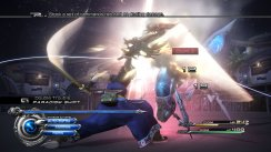 Final Fantasy XIII-2 E3 trailer