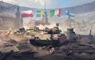 World of Tanks Blitz' Twister Cup returns next month