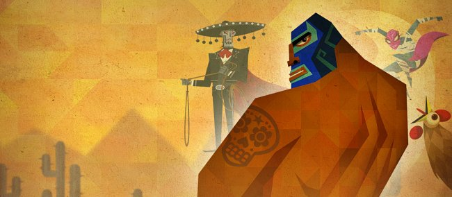 Guacamelee is currently free on Steam