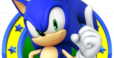 Sega has Sonic news for every month of the year