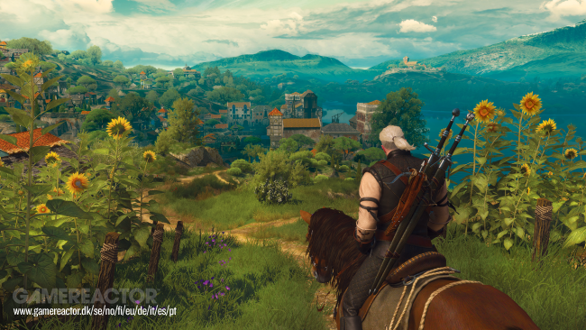 The Witcher 3: Blood and Wine - Hands-On Impressions