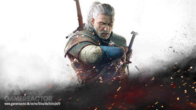 Witcher 3 hitting Xbox Game Pass next month