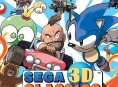 Classic SEGA games with beautiful 3D graphics