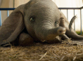 Check out the first trailer for Disney's Dumbo