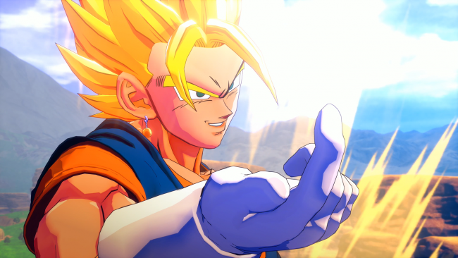 Dragon Ball Z: Kakarot introduces RPG mechanics in new video