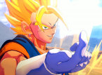 Dragon Ball Z: Kakarot's launch trailer is here