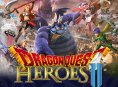 Dragon Quest Heroes II demo hits PS Store