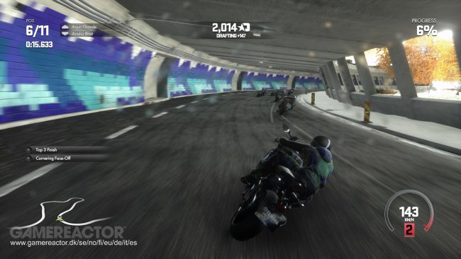 скачать игру Driveclub Bikes на пк - фото 5