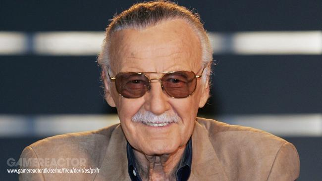 Here's a video of every Stan Lee cameo ever recorded