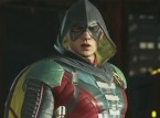 Looking Super: Gear and Customisation in Injustice 2