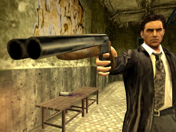 Rumour Rockstar Bringing A Bunch Of Classics To Ps4 Max Payne 2