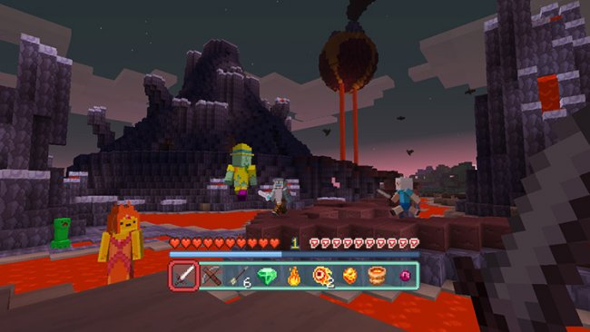 Mojang to partner up with popular Minecraft servers
