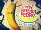 My Friend Pedro seems to be headed for PS4