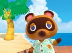 New content coming to Animal Crossing: New Horizons soon