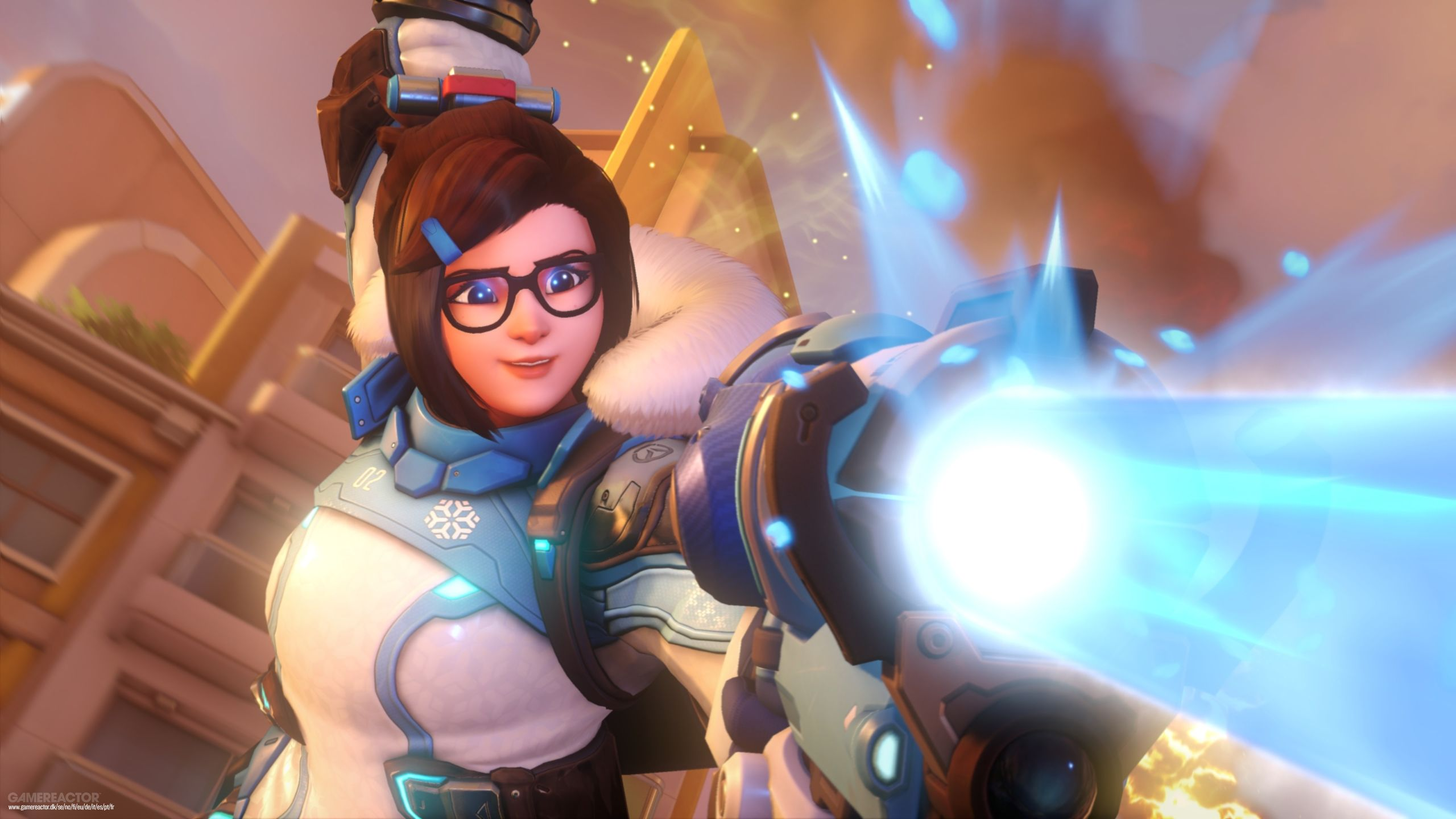 Heroes Of The Storm Enlists Overwatch S Mei As Its Next Hero Within these pages, you will find everything required to understand how best to play this hero, in both different map styles and. heroes of the storm enlists overwatch s