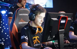 Pronax retires from competitive CS:GO