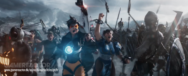 Ready Player One gets a new trailer full of references