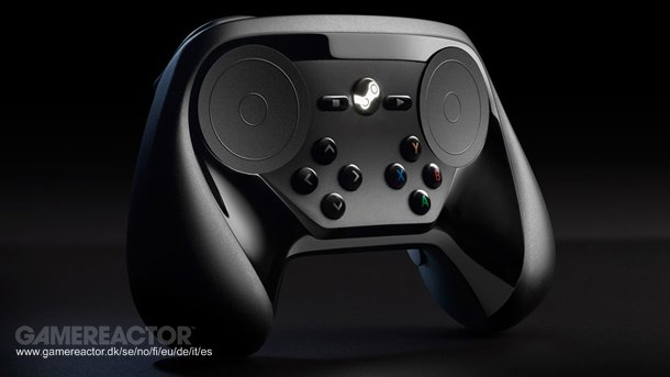 Browsing Steam controller configurations easier than ever