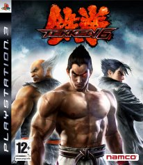 Tekken 6 Review Gamereactor