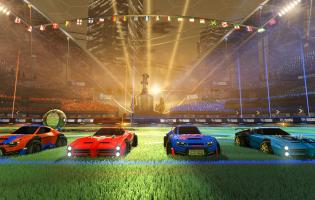 The Universal Open Rocket League returns for second season
