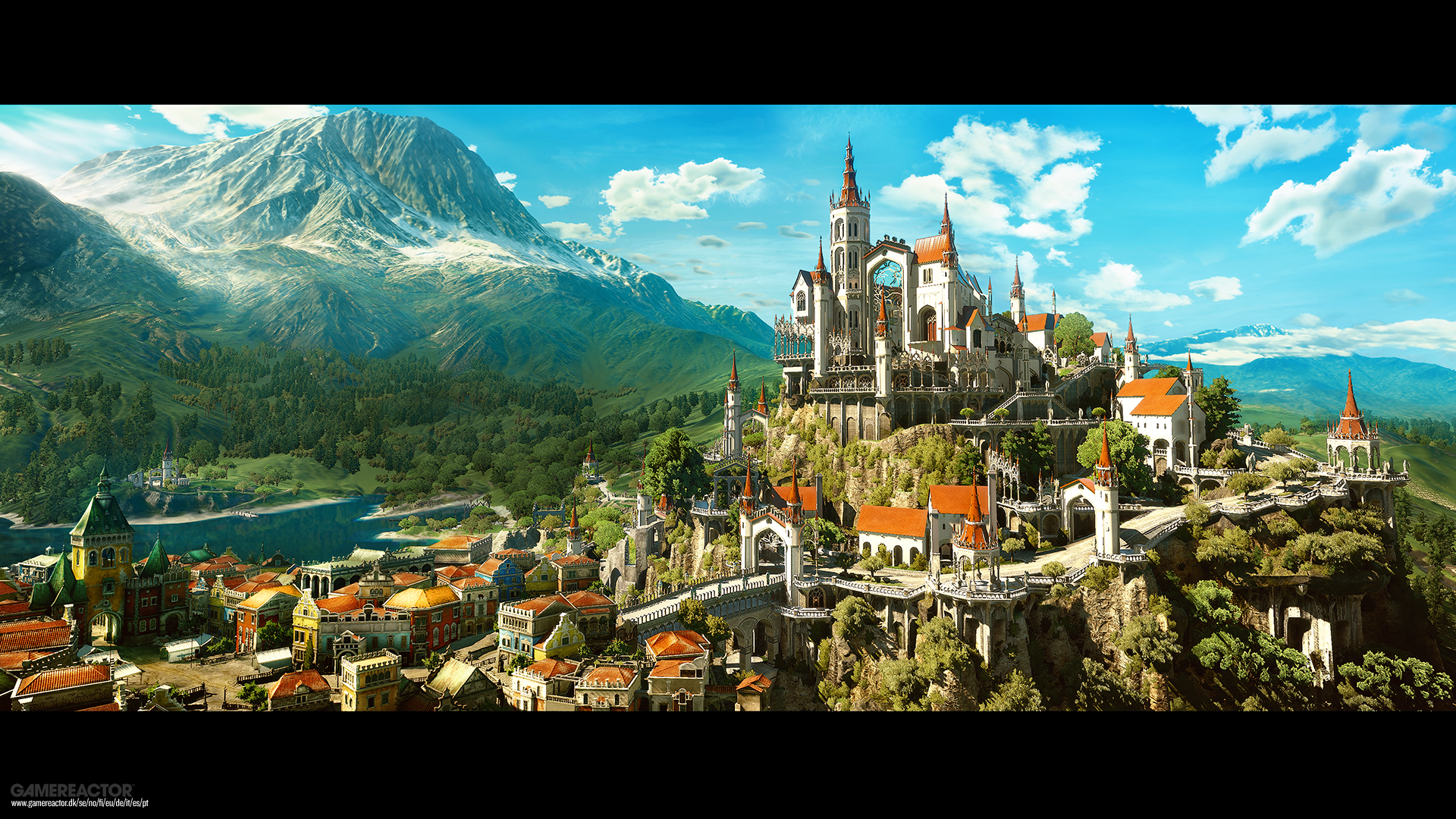 The Witcher 3 Blood And Wine Hands On Impressions Preview