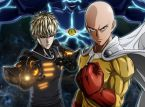 A live-action One Punch Man movie is in the works