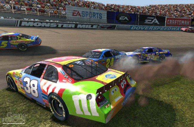 case 8 nascar racing teams update