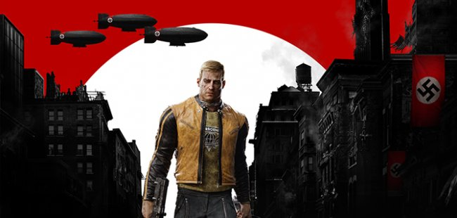 Wolfenstein II launches on Switch on June 29