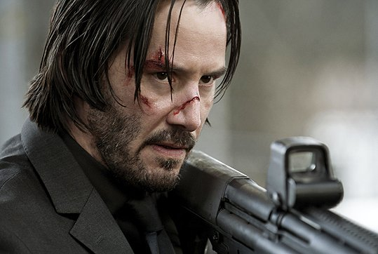 John Wick 3's cast has been revealed