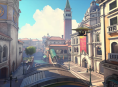 Watch us play two hours of Overwatch's Rialto map