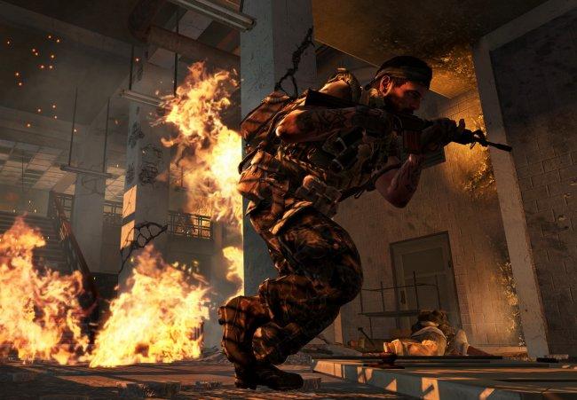 New Black Ops screenshots
