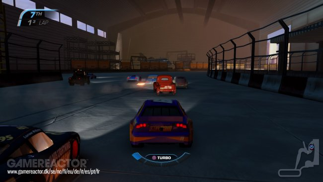 Cars 3 Driven To Win Review Gamereactor