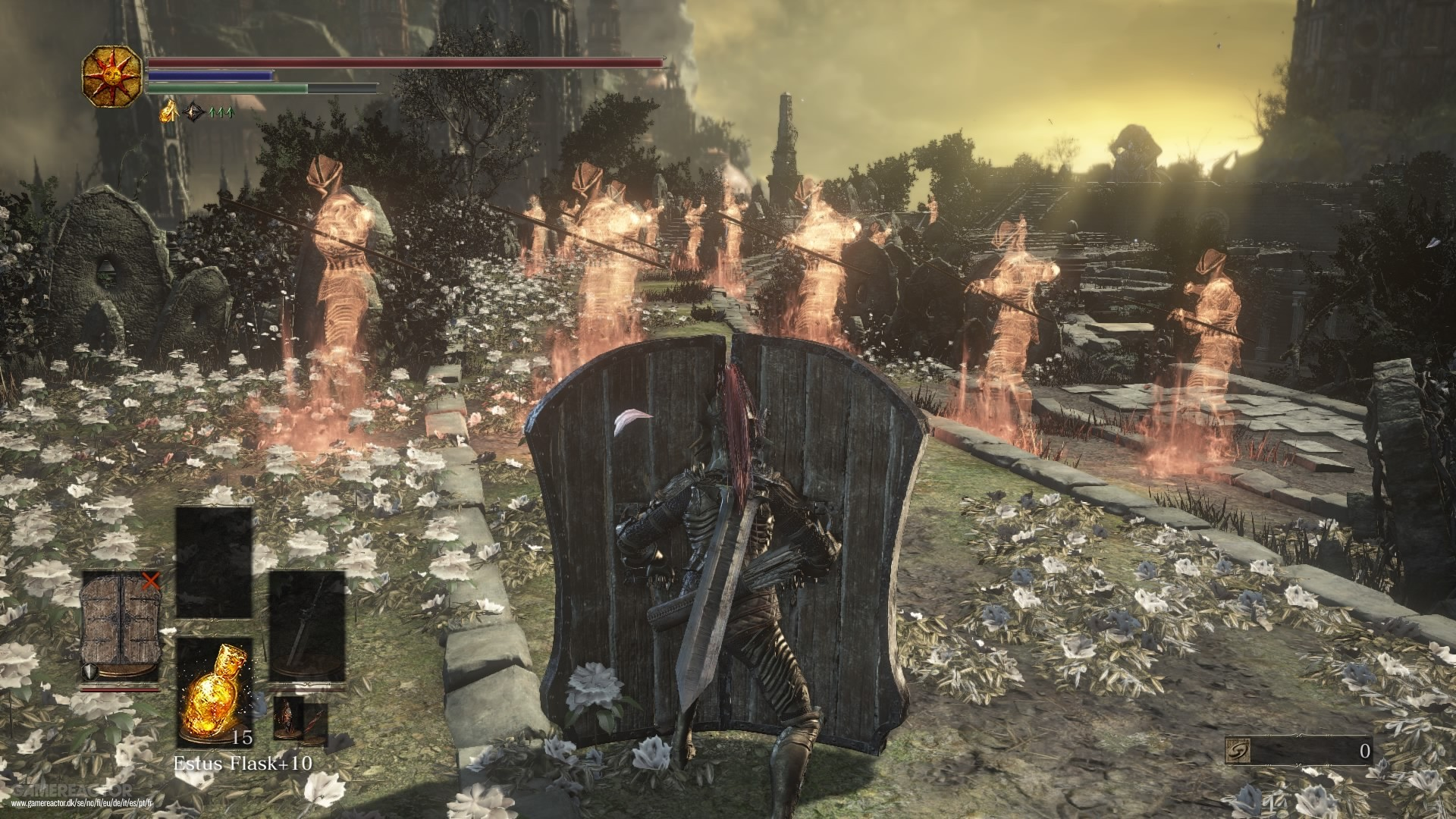 Pictures Of Dark Souls Iii The Ringed City 2 7