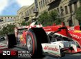 "F1 2016 career mode ""stronger than ever before"""