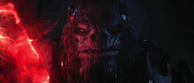 Halo Wars 2 to be playable at E3 - Gamereactor UK