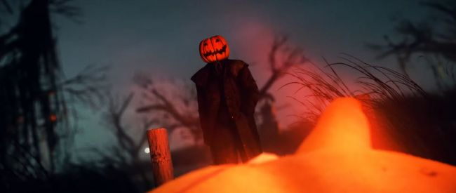 Hitman 2 celebrates Halloween with an Escalation Contract