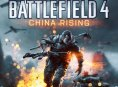 Battlefield 4 launching Nov 1 in UK, China Rising DLC