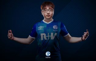 Trick joins Schalke 04's League of Legends team