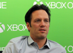 Phil Spencer: